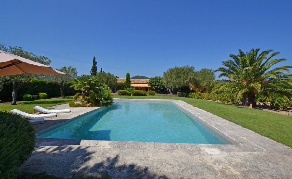 Ramatuelle – Ref P3017 – Provençal villa in the heart of the vineyards