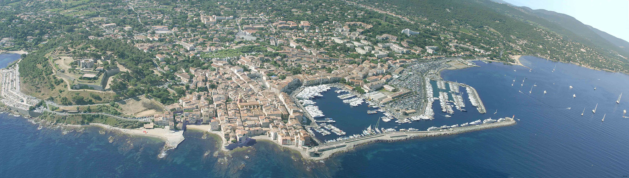 St Tropez Real Estate Agency